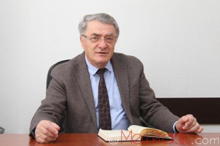 Հանկարծամահ է եղել գլխավոր ինֆեկցիոնիստ Արա Ասոյանը