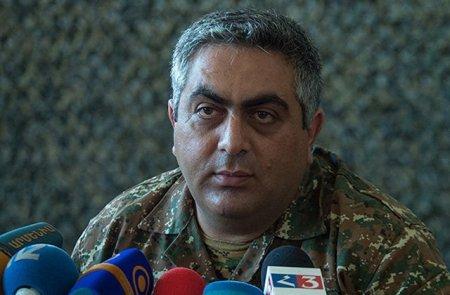 Ադրբեջանի կողմից հայկական անօդաչուն խոցելու մասին լուրն իրականությանը չի համապատասխանում. ՊՆ