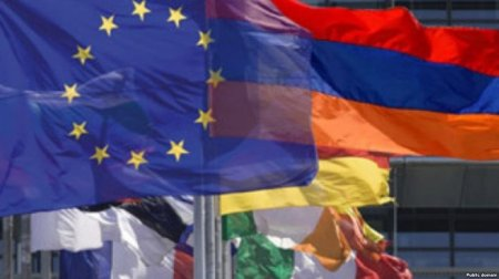 ԵՄ-Հայաստան Գործընկերության առաջնահերթություններ