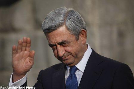 Սերժ Սարգսյանը կնշանակվի պաշտպանության նախարար. «Փաստ»