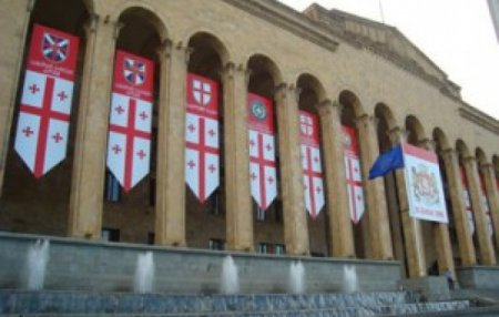 Վրաստանի խորհրդարանի պատգամավոր Ռուսլան Պողոսյանը դատապարտել է