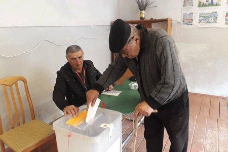 Դեբետում համայնքապետ է ընտրվել անկուսակցական թեկնածուն