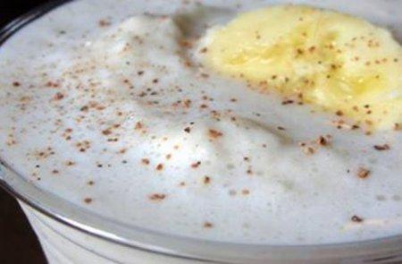 Վարսակի փաթիլները՝ ձվի սպիտակուցով. նիհարելու համեղ միջոց