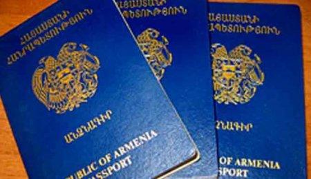 Մոսկվայում ձերբակված  ԻՊ կողմնակիցների.մոտ նաև հայկական անձնագիր է եղել․ ՏԵՍԱՆՅՈՒԹ