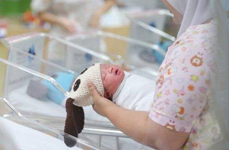 ԱՄՆ-ում ծննդկանն ինքն է արգանդից հանել երեխային կեսարյան հատումից հետո