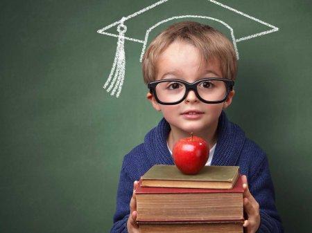 Գիտնականները պարզել են երեխաների բարձր ինտելեկտի աղբյուրը