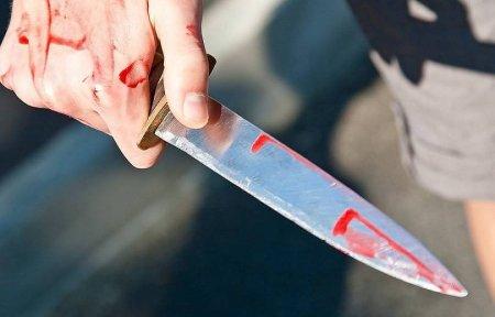 Տղամարդը դանակի հարվածներով սպանել է պատահական անցորդին