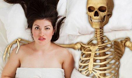 Ինչու են մարդիկ մահանում սեքսի ժամանակ