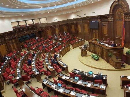 Հայաստանի Ազգային ժողովում ընթանում է կառավարության հետ հարցուպատասխանը (ուղիղ)