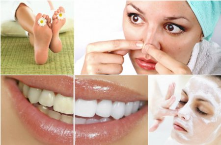 Գեղեցկության ու մաշկի առողջության համար սոդայի կիրառման 8 արդյունավետ տարբերակ