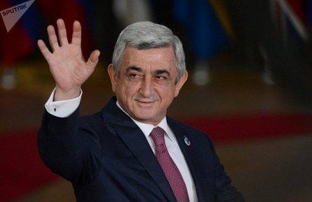 Երկու շաբաթ անց Սերժ Սարգսյանը հրաժեշտ կտա նախագահի պաշտոնին. տասը տարիների աղետալի արդյունքները. «Ժողովուրդ»