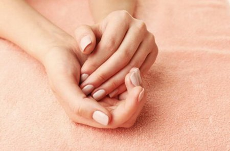 Առողջության հետ կապված 9 խնդիր, որոնք կարող են հուշել ձեռքերը