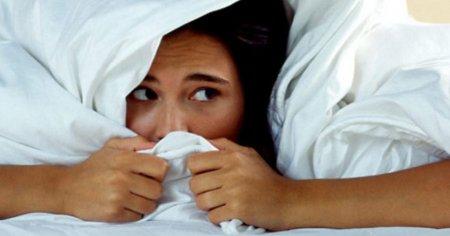 Ինչո՞ւ եք գիշերը քրտնում. 5 հնարավոր պատճառ, որոնք վկայում են առողջական խնդիրների մասին