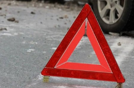 Գյումրիում բախվել են «ՎԱԶ-2101» և «Օպել» մակնիշի ավտոմեքենաներ. կա 1 զոհ