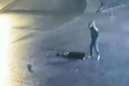 Խանդի հողի վրա տղամարդը  սպանել է հարսնացուին
