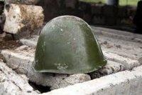 Արցախում մահացել է ՊԲ զինծառայող