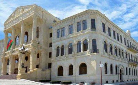 Ադրբեջանը քրեական գործ է հարուցել Արցախի տարածքում հանքարդյունաբերությամբ զբաղվող ընկերությունների դեմ