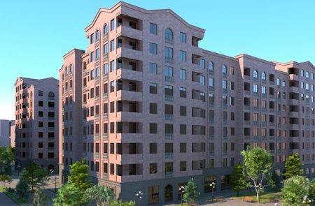 Երևանում բնակարանների գները բարձրացել են. «Ժողովուրդ»