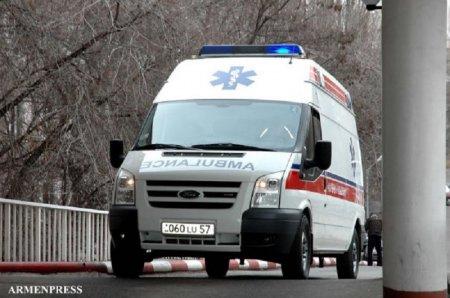Ողբերգական դեպք Երևանում. 9 ամսական երեխայի դին տեղափոխվել է «Արաբկիր» բժշկական կենտրոն