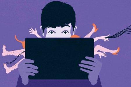 Ի՞նչ անել, եթե ձեր երեխան պոռնոֆիլմեր է դիտում