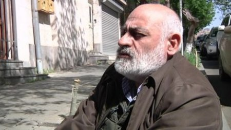 Գասպարիին Արմեն Սարգսյանի տան դիմացից հեռացրին. ՏԵՍԱՆՅՈՒԹ