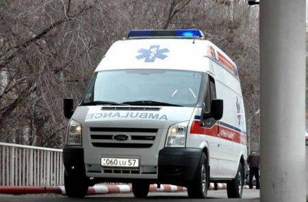 Տղամարդը քարով և կացնով հարվածել է 79-ամյա կնոջը. մանրամասներ Սյունիքում տեղի ունեցած միջադեպից