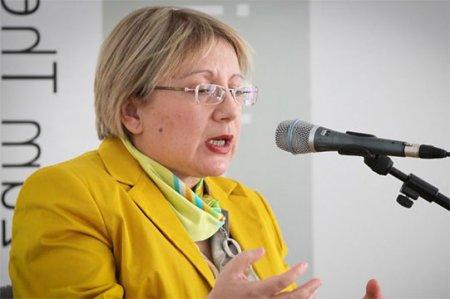 Ադրբեջանը բռնապետություն է, սակայն դա չի անհանգստացնում Եվրոպային. Լեյլա Յունուս