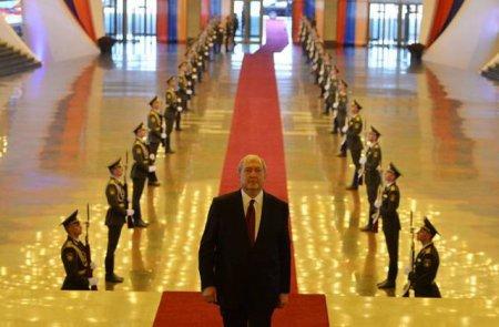 Ռեստորանում Արմեն Սարգսյանը 600 հյուր է ունեցել. Կենացներ, ճառեր չեն հնչել. «Հրապարակ»