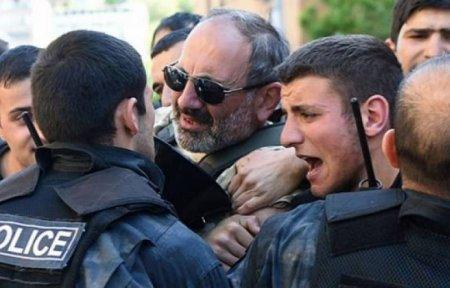 Բերման է ենթարկվել 91 քաղաքացի, ազատ արձակվել 37-ը. Ելք
