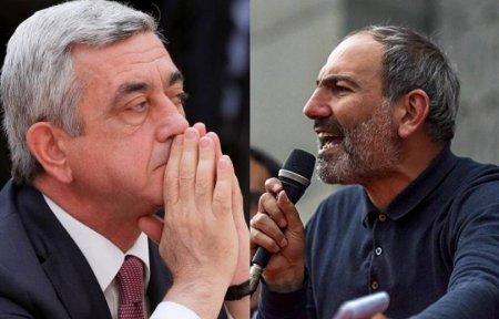Հայաստանի ոչ պոպուլյար նախագահն իրեն վարչապետ է կարգել. The Economist-ի անդրադարձը