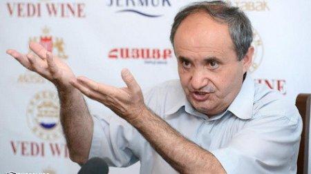 Հայաստանում ստեղծված իրավիճակում իշխանությունները պարտավոր են նահանջել. Աշոտ Մանուչարյան. «Ժողովուրդ»