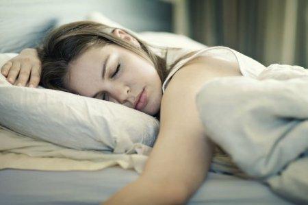 Ո՞ր կողքի վրա են խորհուրդ տալիս քնել բժիշկները