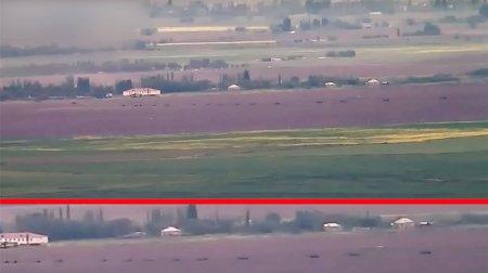 Ադրբեջանական զինուժի տեղաշարժերը առաջնագծում. տեսանյութ