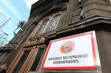 ՀՀԿ-ն կիսվել է. մի թեւը հակված է պաշտպանելու Նիկոլ Փաշինյանին.«Ժամանակ»