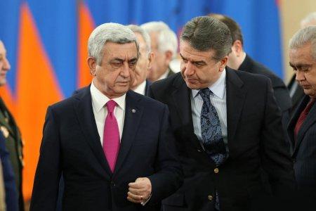 Սերժ Սարգսյանը ԱԺ-ում է. ՀՀԿ-ն ի՞նչ կորոշի