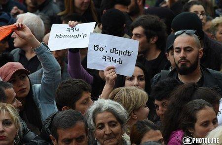 Մայիսի 1-ին հեղեղում ենք Երեւանի փողոցները. Նիկոլ Փաշինյանը ներկայացրել է անելիքները (տեսանյութ)