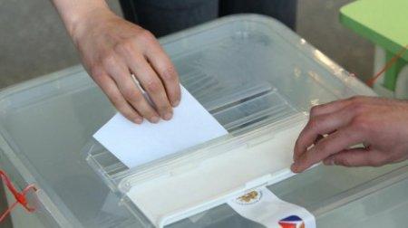 Արտահերթ ընտրությունների ամենամոտ ժամկետը աշունն է. «Հրապարակ»