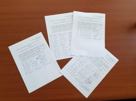 Նիկոլ Փաշինյանի առաջադրման համար անհրաժեշտ քանակով ստորագրությունները պատրաստ են . ԼՈՒՍԱՆԿԱՐՆԵՐ