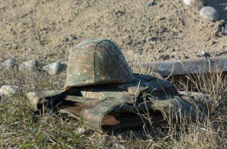 Մահացած զինծառայողը վիրավորվել է բերանի խոռոչի շրջանում.Մանրամասներ