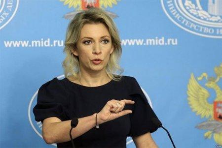 Ռուսաստանը չի պատրաստվում դիրքորոշումը փոխել Լեռնային Ղարաբաղի հարցում․ Զախարովա