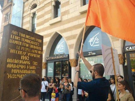 Հայաստանի և Արցախի առջև ծառացած խնդիրները լուծելու միակ ճանապարհը ժողովրդավարությունն է և միասնականությունը. Տեսանյութ