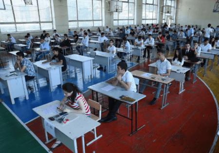 Որոշվել են 4-րդ, 9-րդ և 12-րդ դասարաններում ավարտական քննությունների օրերը