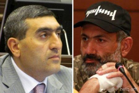 Շիրակ Թորոսյանը քվեարկել է խղճի մտոք. իր անունը չկար հատուկ ընտրված պատգամավորների ցուցակում