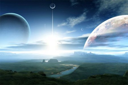Գիտնականները պատմել են այլ մոլորակների վրա կյանքի նշանների մասին