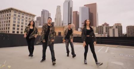 Լոս Անջելեսի մեր հայրենակցը «Դուխով» երգի համար նոր տեսահոլովակ է նկարահանել.տեսանյութ