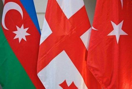 Բաքվում մեկնարկել է Ադրբեջանի, Թուրքիայի և Վրաստանի բարձրագույն ռազմական ուսումնական հաստատությունների պատվիրակությունների հանդիպումը