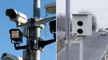 Ոստիկանությունը հրապարակել է տեսանկարահանող սարքերով հագեցած խաչմերուկների ցանկը