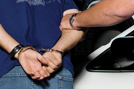 Ոստիկանությունն անցել է գործի. բերման են ենթարկվել 10-ից ավելի օրենքով գողեր, հայտնի հեղինակություններ.տեսանյութ