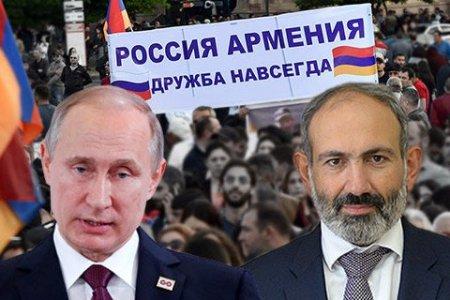 Ռուսները «օգնում» են Նիկոլ Փաշինյանին պաշտպանելու Սարգսյանի ու Քոչարյանի շահերը