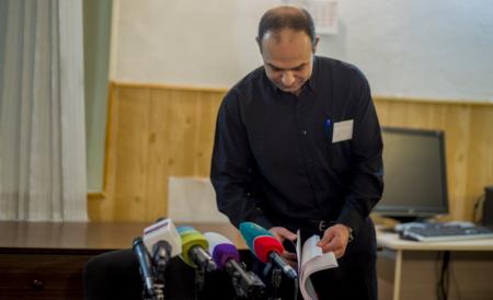Սա Հայաստանում առաջին դեպքն է, երբ ցմահ դատապարտյալը դառնում է իրավաբան.տեսանյութ